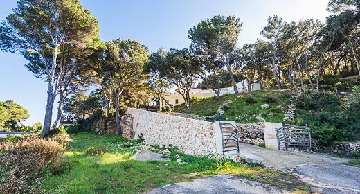 Casa Fornells - España Menorca Fornells